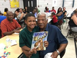 2109 Grandparents Day