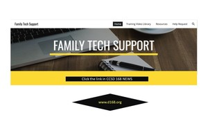 Visit Family Tech Support Website