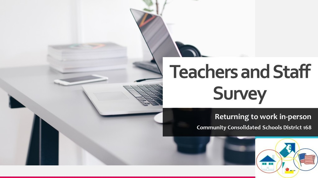Teachers and Staff,  Your input is very important to us.  Please take a few moments to complete this return to work survey.  Please respond by Friday, July 10, 2020.  Thank you.  https://forms.gle/M81ZyGGTCZoK...