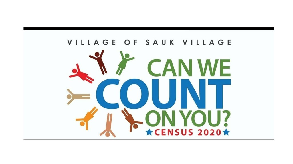 Can We Count On You? Take the  2020 Census Today